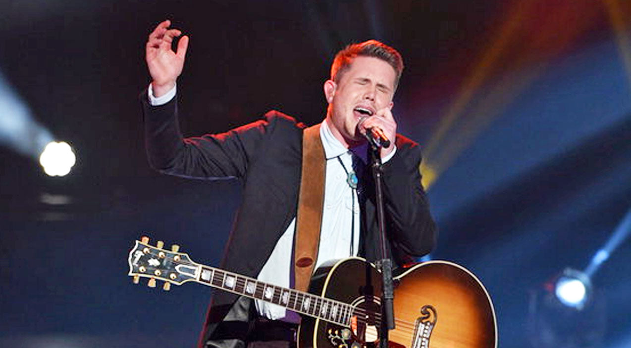 Trent harmon Songs | 'Idol' Finalist Delivers Knockout Performances Of 'Tennessee Whiskey' And 'Drink You Away' | Country Music Videos