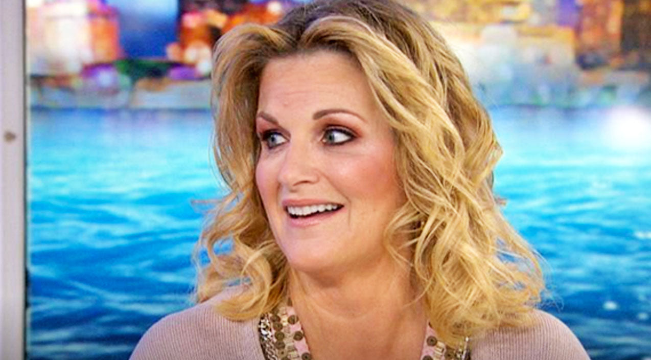 Trisha yearwood Songs | Nervous Trisha Yearwood Is 'Really Freaking Out' About Upcoming TV Special | Country Music Videos