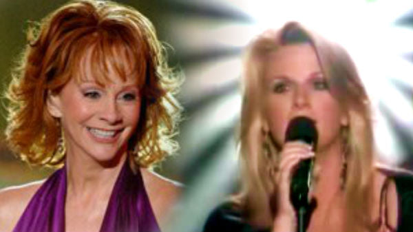 Trisha yearwood Songs | Trisha Yearwood - You Lie (Live - Tribute To Reba McEntire) (VIDEO) | Country Music Videos