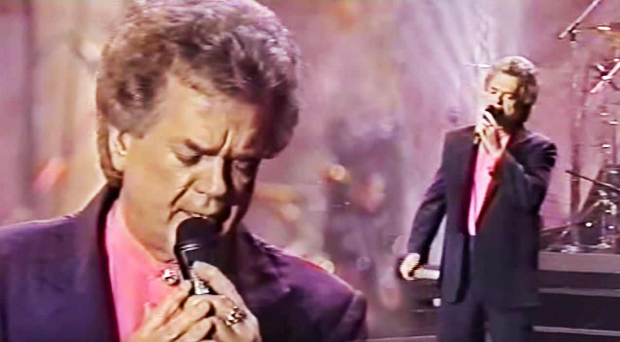 Conway twitty Songs | RARE: Behind The Scenes Of Conway Twitty's Final 'Tonight Show' Performance | Country Music Videos