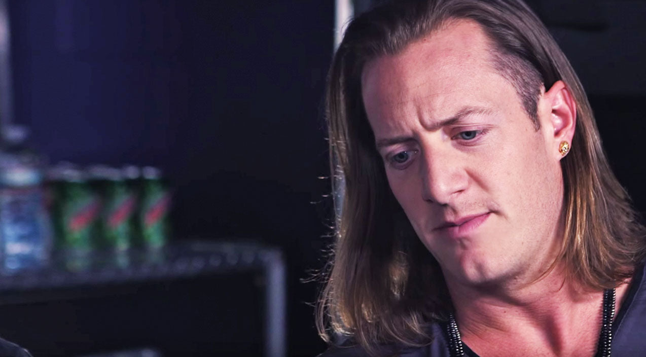 Tyler hubbard Songs | Tyler Hubbard of Florida Georgia Line Discusses The Horrific Event That Took His Dad's Life | Country Music Videos