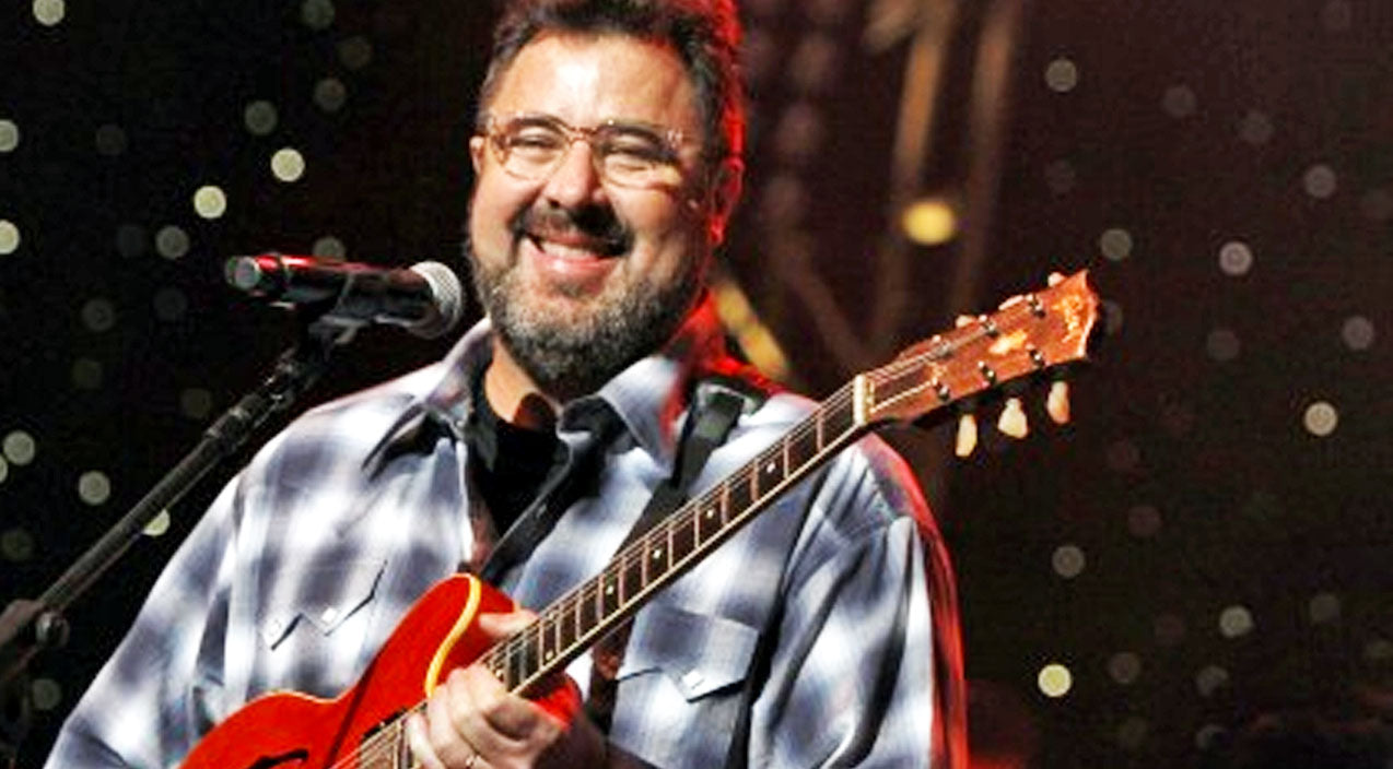 Vince gill Songs | Country Stars Team Up For Vince Gill's HUGE Birthday Surprise | Country Music Videos