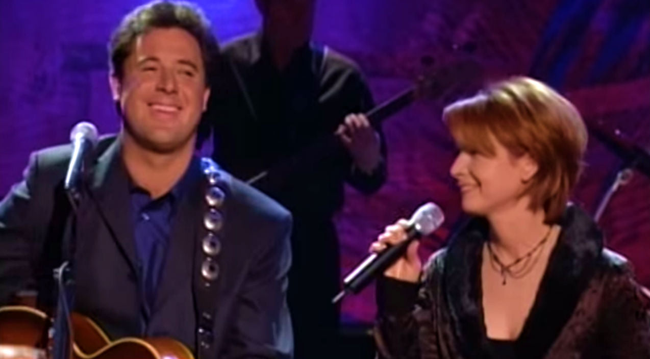 Vince gill Songs | Vince Gill and Patty Loveless - My Kind Of Woman/My Kind Of Man | Country Music Videos