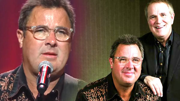 Vince gill Songs | Vince Gill and Paul Franklin - Together Again (Live at the Opry) (VIDEO) | Country Music Videos