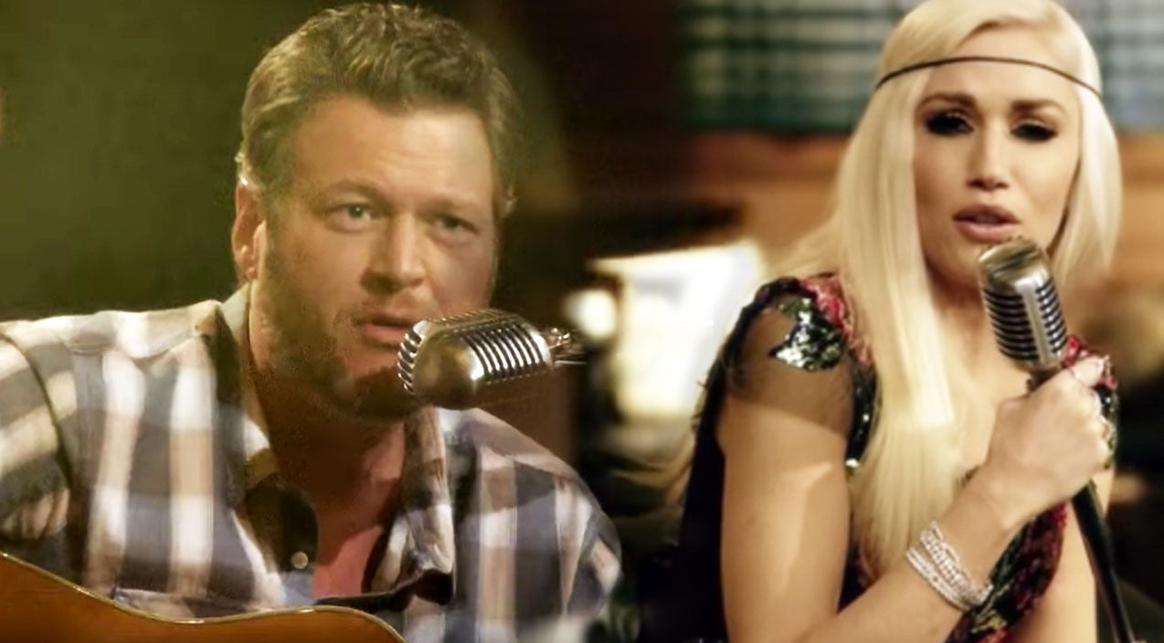 The voice Songs | 'The Voice' Coaches Sit Down For An Acoustic Performance Like No Other | Country Music Videos