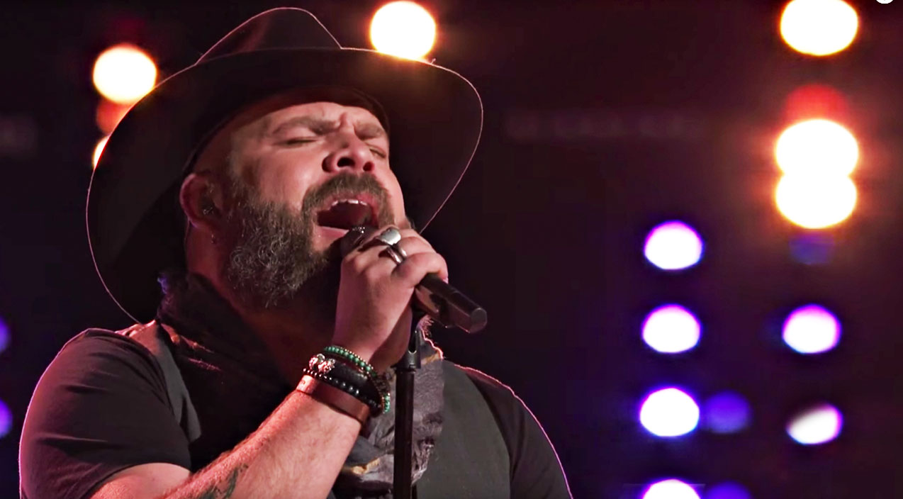 The voice Songs | 'Voice' Country Star Leaves Audience 'Amazed' With Last-Ditch Effort To Save Himself | Country Music Videos