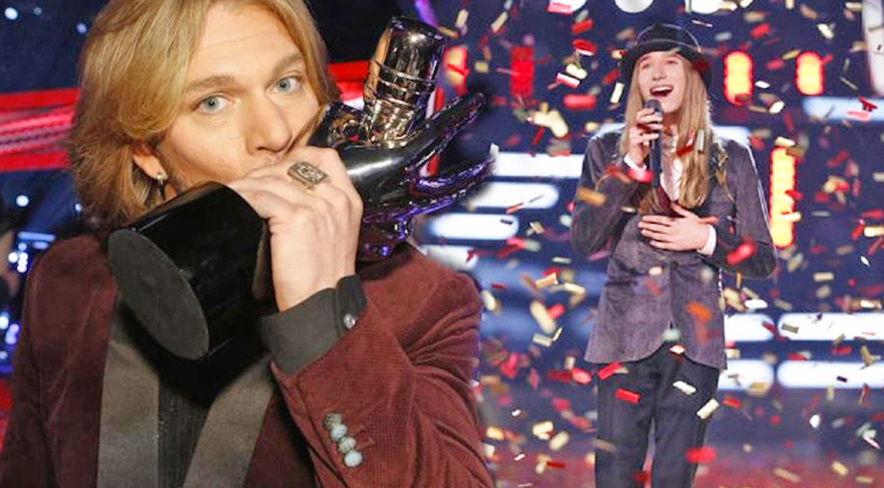 Craig wayne boyd Songs | Team Blake's Winning Streak Broken By 16-Year-Old Sawyer Fredericks (VIDEO) | Country Music Videos