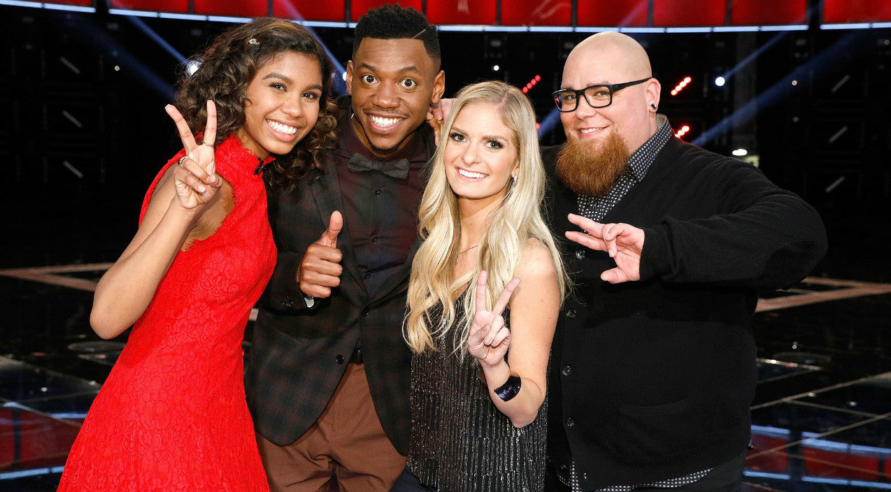 The voice Songs | Season 12 'Voice' Champion Crowned | Country Music Videos