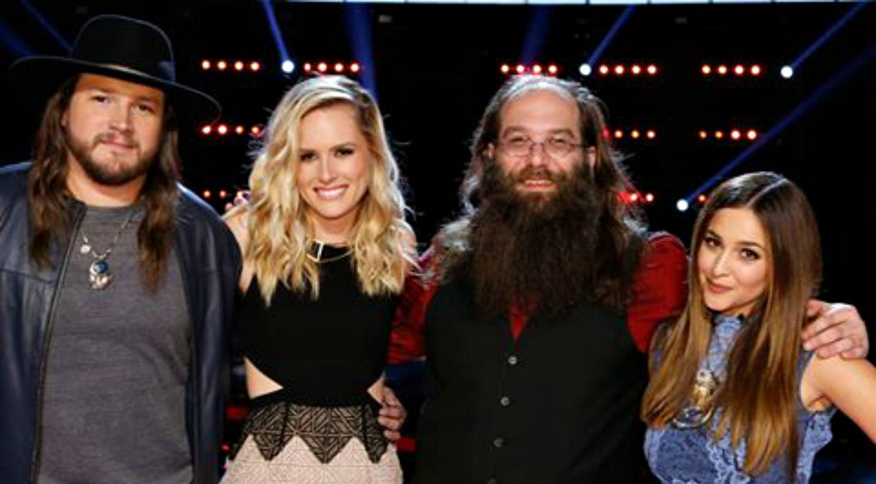The voice Songs | BREAKING! Season 10 Winner Of 'The Voice' Crowned | Country Music Videos
