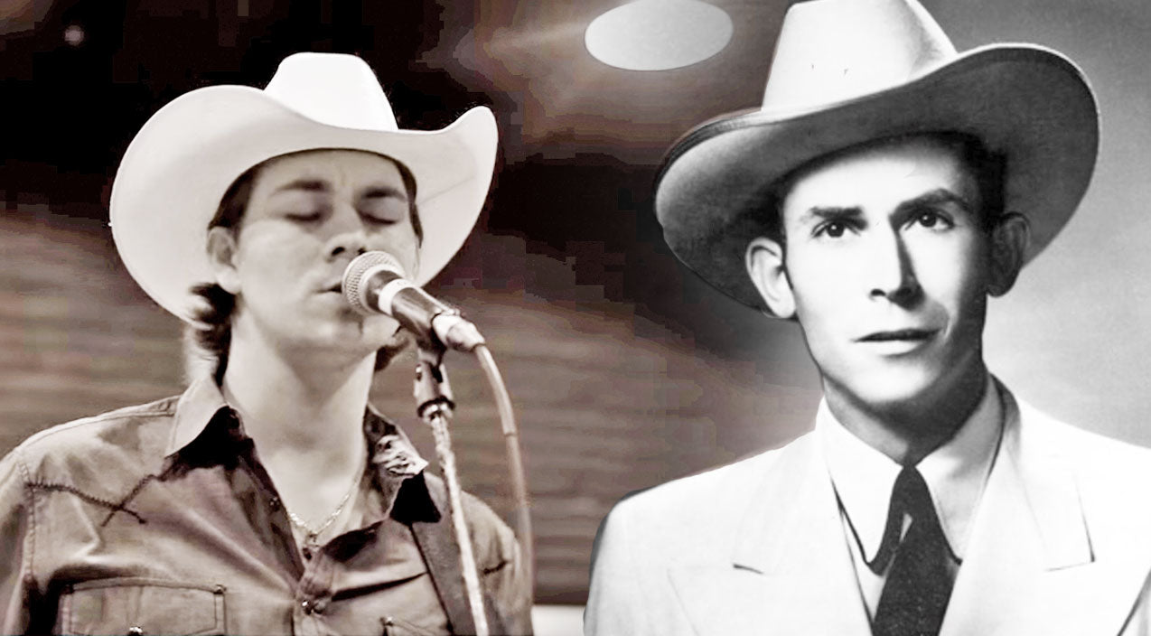 William michael morgan Songs | Young Cowboy's Acoustic Tribute To Hank Williams Will Take You Way Back | Country Music Videos