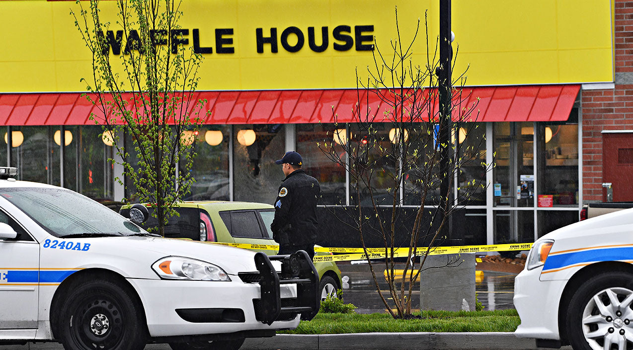 Latest Update On Waffle House Mass Shooting | Country Music Videos