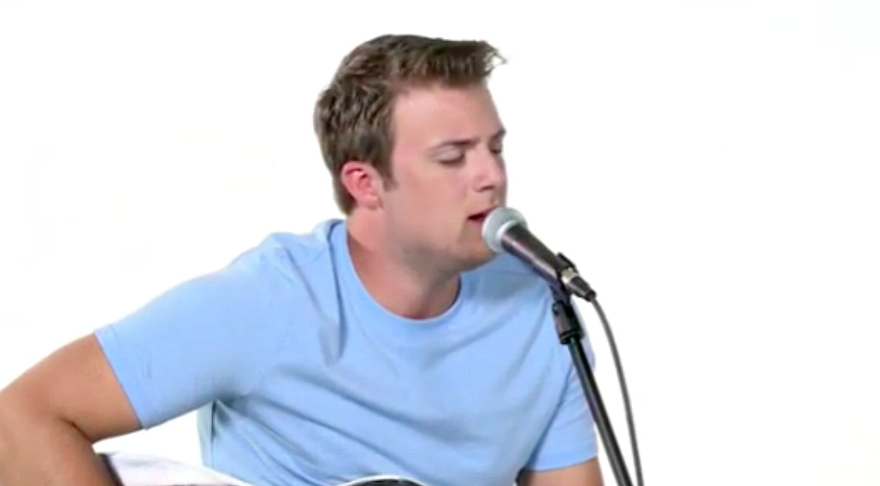 Walker montgomery Songs | John Michael Montgomery's Son Delivers Smooth Cover Of Keith Whitley's 'Don't Close Your Eyes' | Country Music Videos