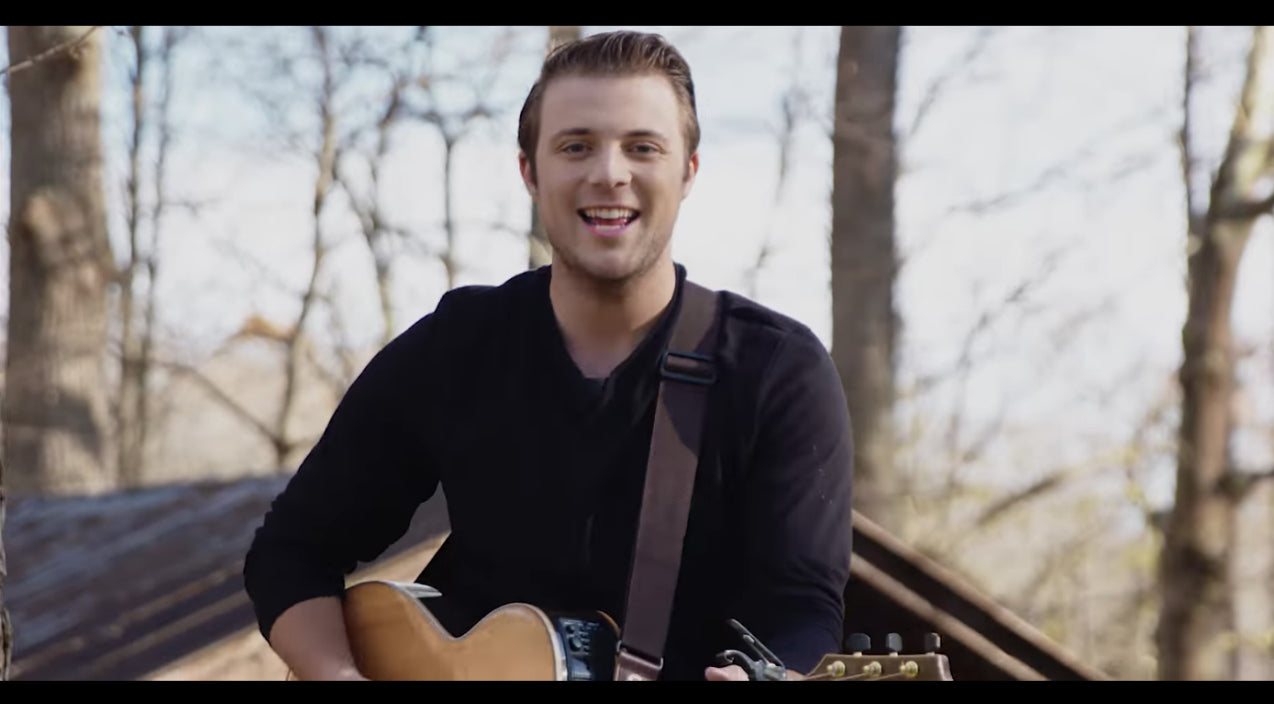 Walker montgomery Songs | John Michael Montgomery's 18-Year Old Son Releases Debut Single | Country Music Videos