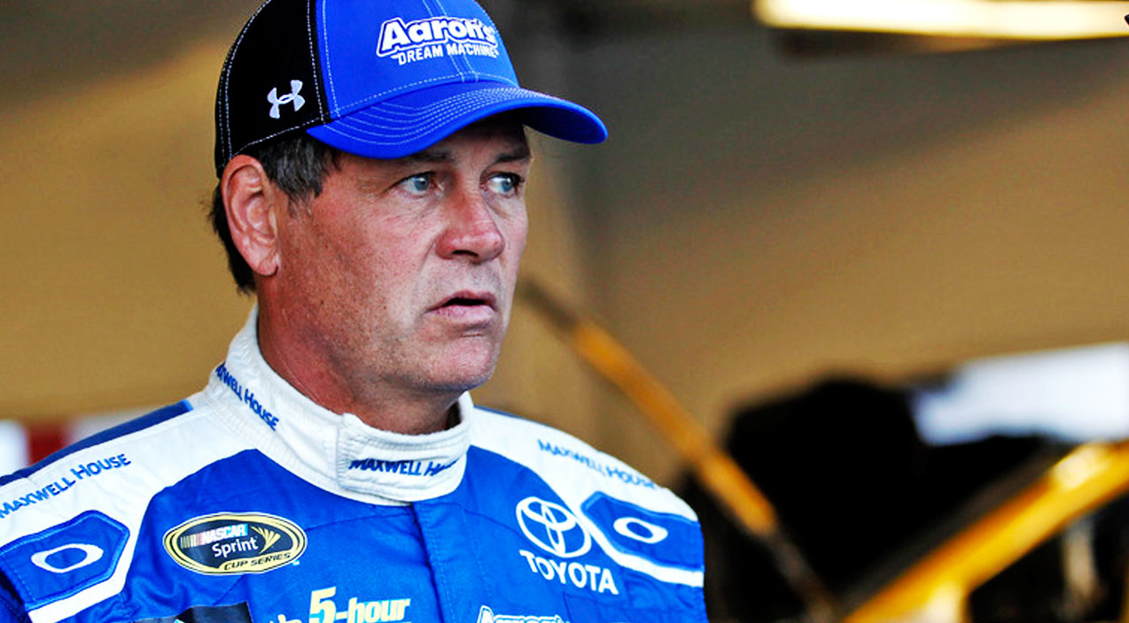 Nascar Songs | NASCAR's Michael Waltrip Makes Career-Ending Announcement | Country Music Videos