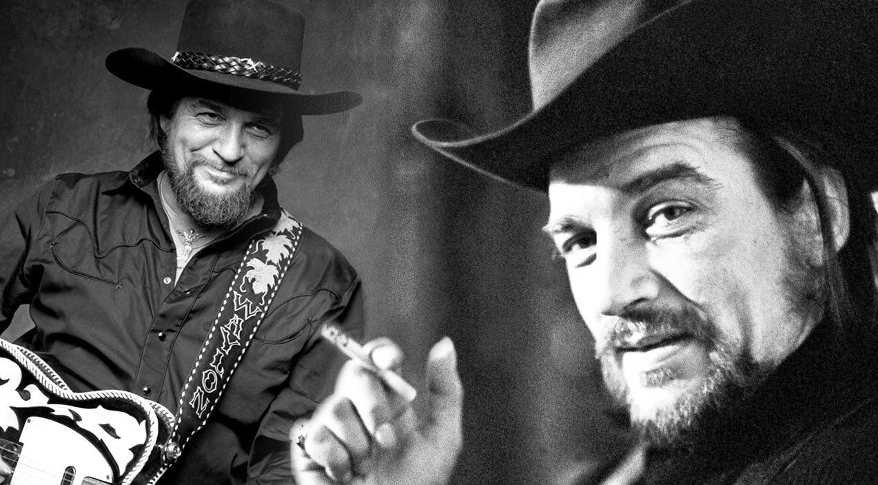 Waylon jennings Songs | A Tribute To Country Music's Original Outlaw. The Legendary, Waylon Jennings! | Country Music Videos