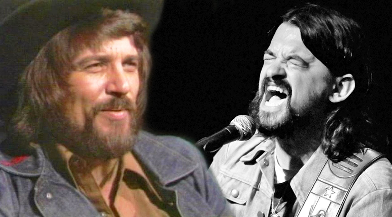 Waylon jennings Songs | Waylon Jennings' Son, Shooter Jennings Makes His Papa Proud With 'I've Always Been Crazy' | Country Music Videos