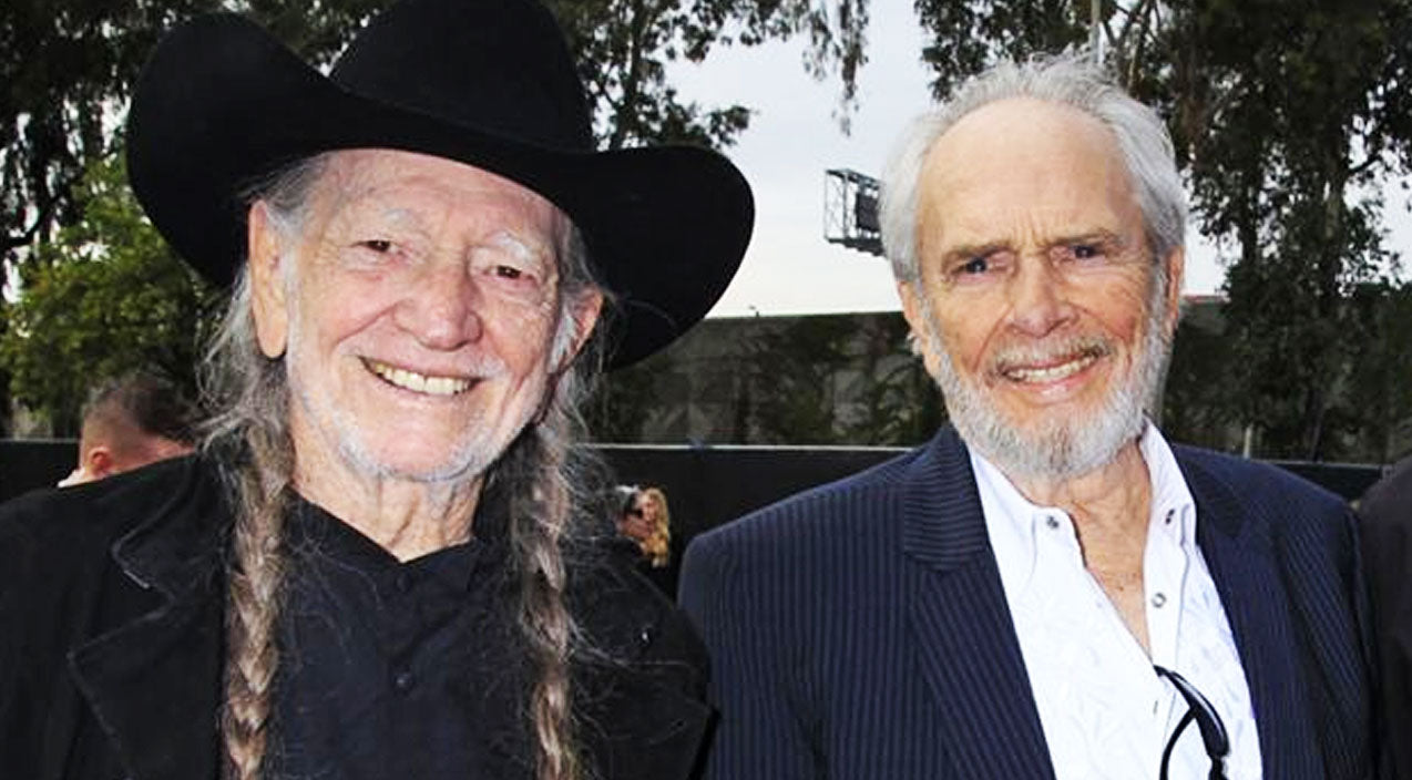 Willie nelson Songs | Willie Nelson & Merle Haggard Hit Number One With Outstanding Duets Album (WATCH) | Country Music Videos
