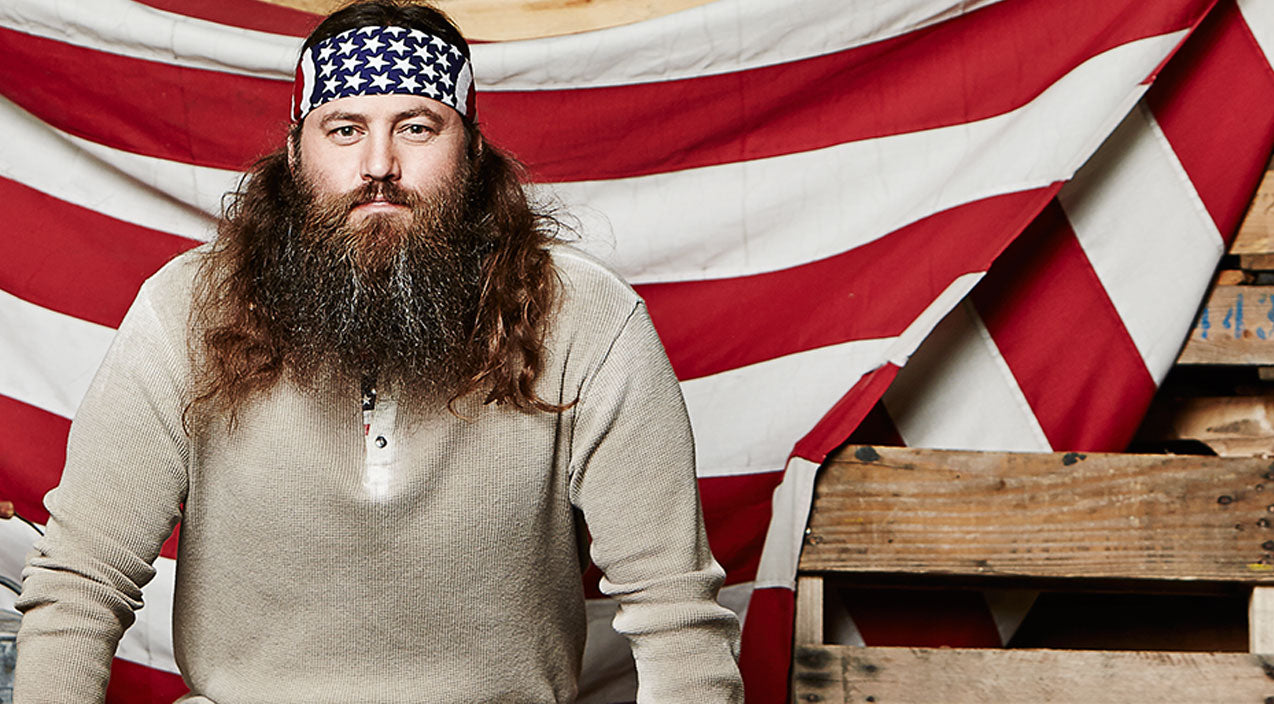Willie robertson Songs | Willie Robertson Has An Offer You Can't Refuse | Country Music Videos