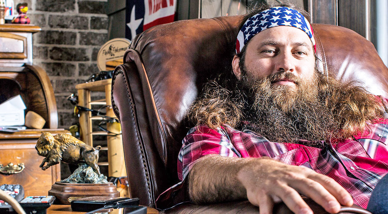 Willie robertson Songs | Willie Robertson Talks About Taking Over As CEO Of Duck Commander And Family Values | Country Music Videos