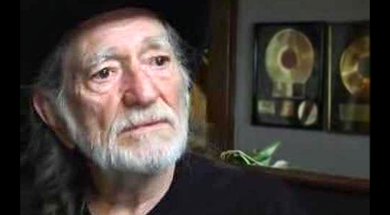 Willie nelson Songs | Grief-Stricken Willie Nelson Mourns The Loss Of His 'Brother' Merle Haggard | Country Music Videos