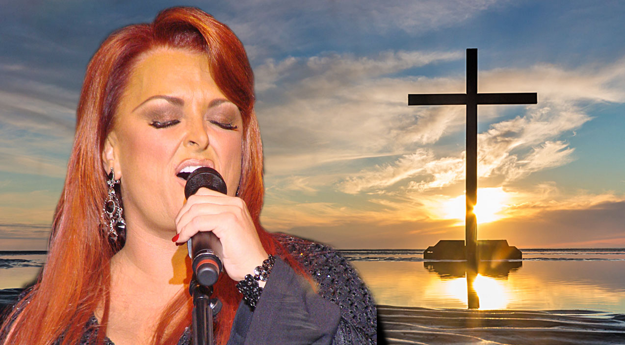 Wynonna judd Songs | Wynonna Judd Stuns With Passionate Rendition Of