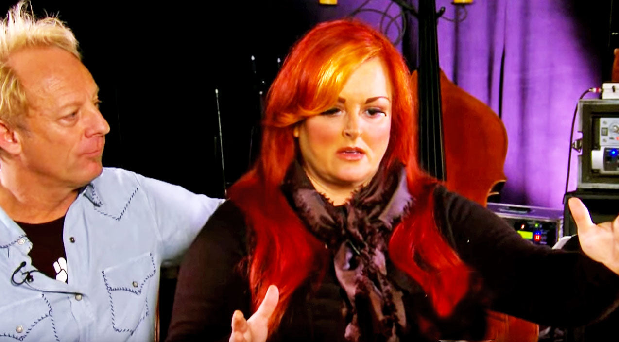 Wynonna judd Songs | Wynonna Reveals Heartbreaking Near-Death Experience | Country Music Videos