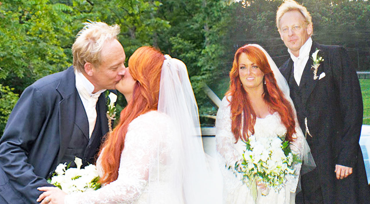 Wynonna judd Songs | Wynonna Judd's Surprise Wedding Day Looked Absolutely Beautiful! | Country Music Videos