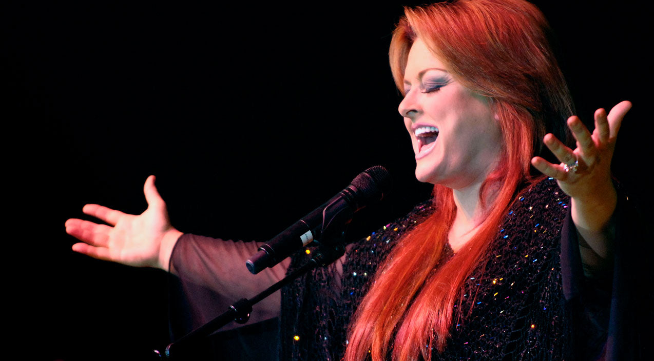 Wynonna judd Songs | Earth-Shaking 'I Can Only Imagine' Cover Leaves Wynonna's Fans In Tears | Country Music Videos