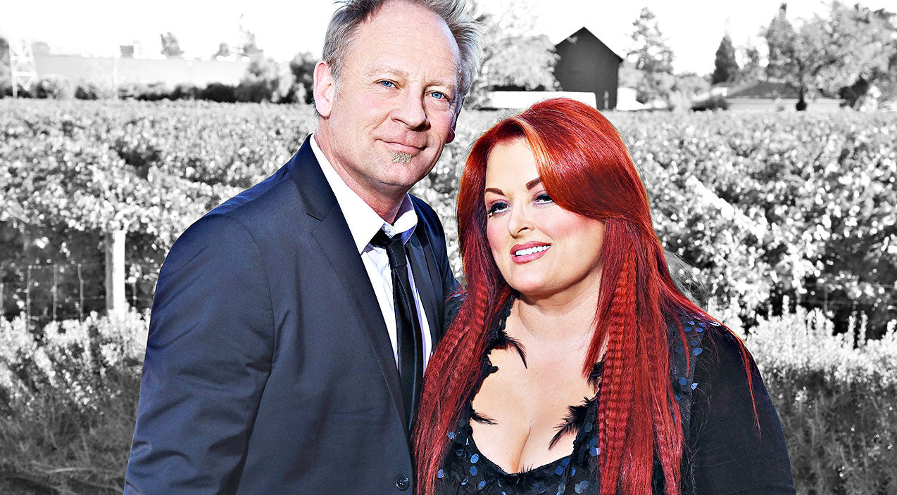 Wynonna judd Songs | An Unbreakable Bond: Wynonna Judd + Cactus Moser's Incredible Love Story | Country Music Videos