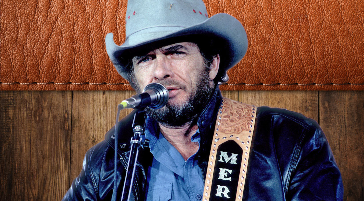 Quiz Songs | Do You Know Merle Haggard? | Country Music Videos