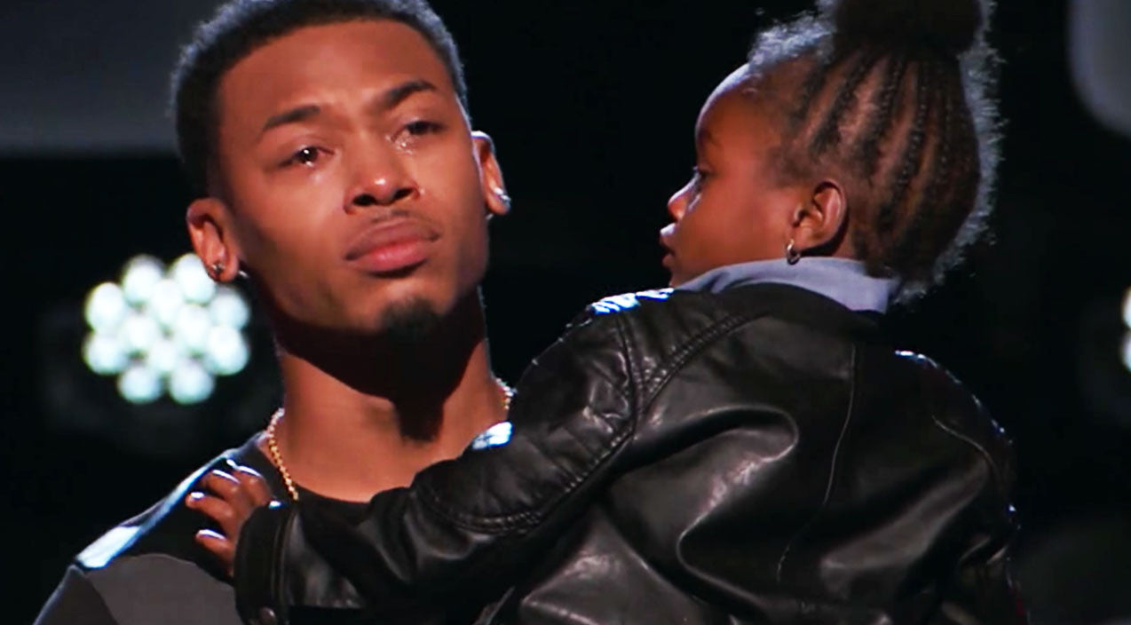 The voice Songs | Young Father Brought To Tears During 'Voice' Audition | Country Music Videos