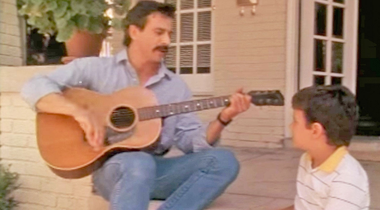 Aaron tippin Songs   Aaron Tippin Delivers Blue Collar Anthem With 'You've Got To Stand For Something'   Country Music Videos