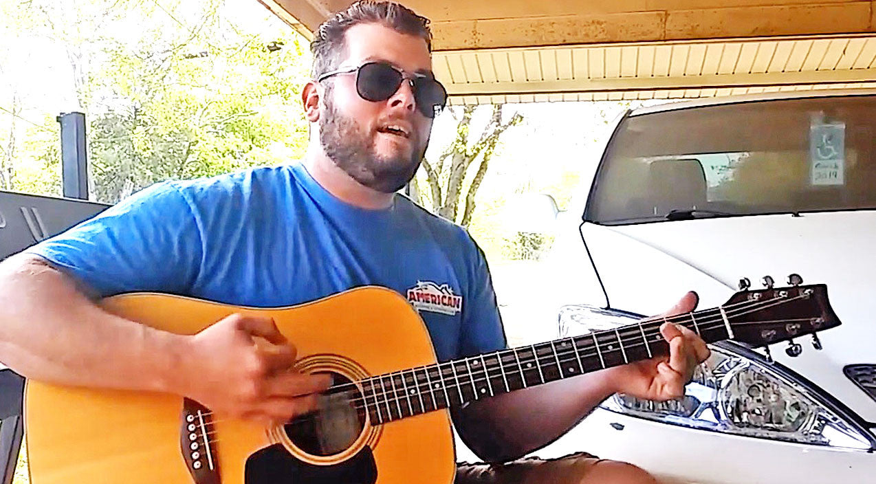 Lynyrd skynyrd Songs   Skynyrd Fan Keeps It Simple & Soulful With His 'Curtis Loew' Cover - Y'all Should Hear This   Country Music Videos
