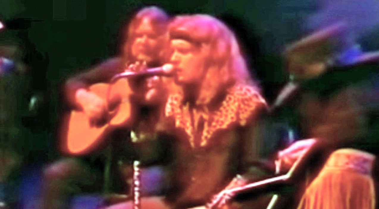 Lynyrd skynyrd Songs | Hear Skynyrd Like You Never Have Before In RARE Acoustic Performance Of 'Devil In The Bottle' | Country Music Videos