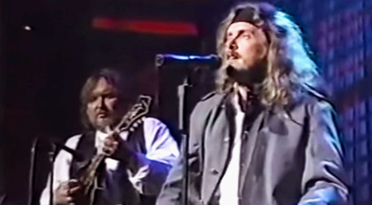 Lynyrd skynyrd Songs | Skynyrd's Vulnerable Acoustic Performance Of 'The Last Rebel' Will Stir Your Soul | Country Music Videos