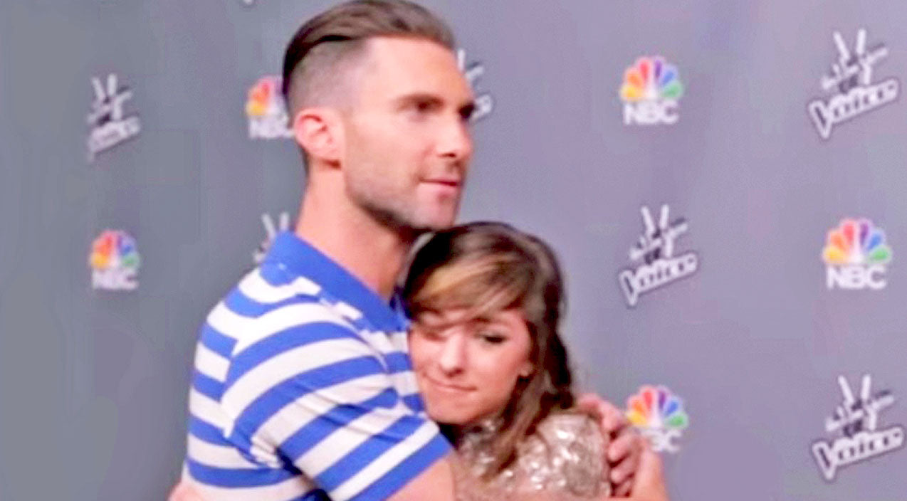 The voice Songs | Christina Grimmie's 'Voice' Coach Adam Levine Offers To Pay For Her Funeral | Country Music Videos
