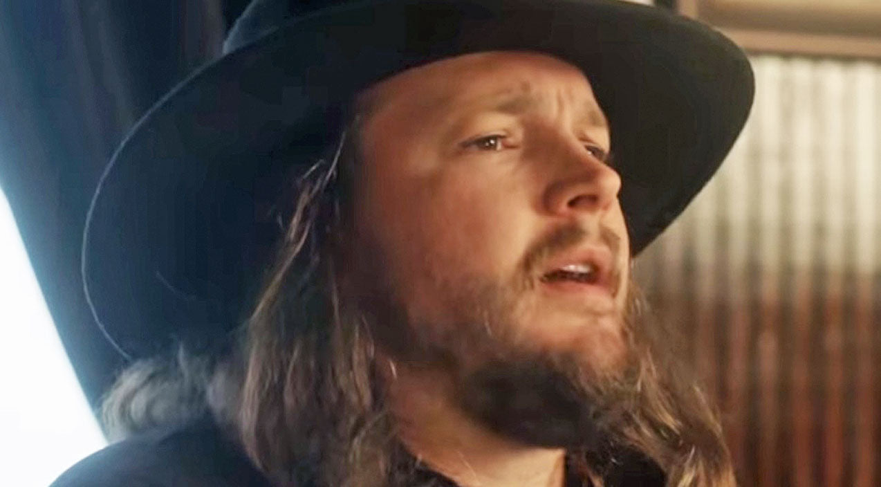 The voice Songs | Emotions Run High For Adam Wakefield's New Music Video, 'When You're Sober' | Country Music Videos
