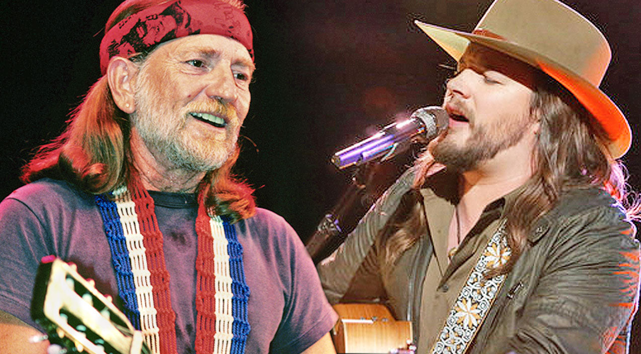 Willie nelson Songs | 'Voice' Standout Gives Soulful Performance Of Willie Nelson's 'Seven Spanish Angels' | Country Music Videos