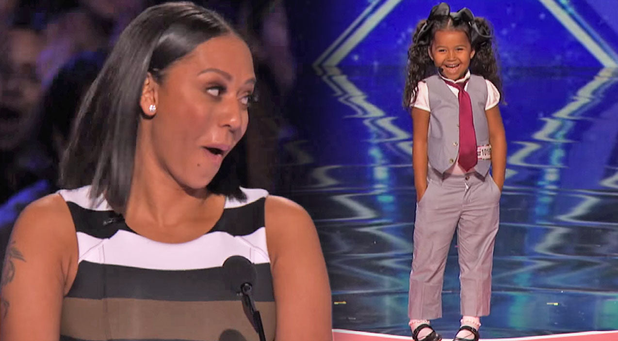 Cute kids Songs | You Won't Believe What This 5-Year-Old America's Got Talent Contestant Says! | Country Music Videos