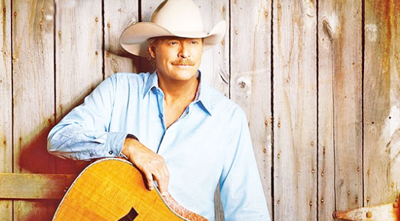 Lee ann womack Songs | Alan Jackson Makes Huge Tour Announcement | Country Music Videos