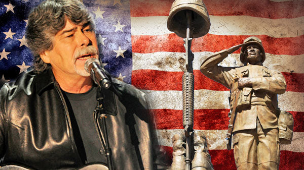 Alabama Songs | Randy Owen of Alabama Honors Military Widow During Concert (Emotional) (WATCH) | Country Music Videos
