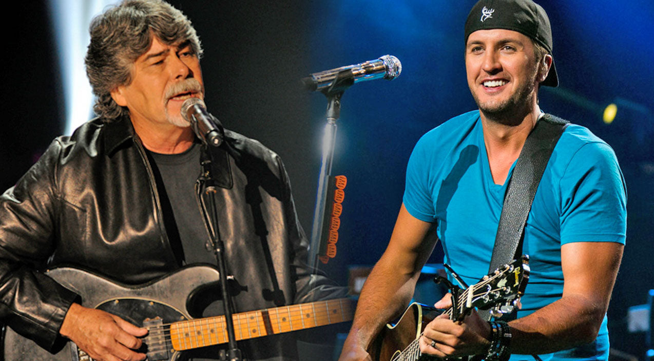 Luke bryan Songs | Luke Bryan Wows With Energetic Alabama Cover (VIDEO) | Country Music Videos