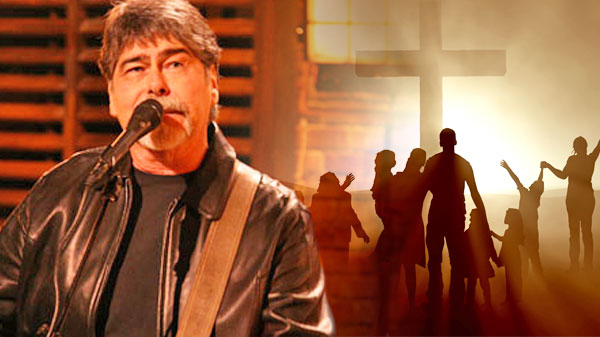 Randy owen Songs | Randy Owen - One Big Heaven (LIVE at Loveless Barn) (WATCH) | Country Music Videos