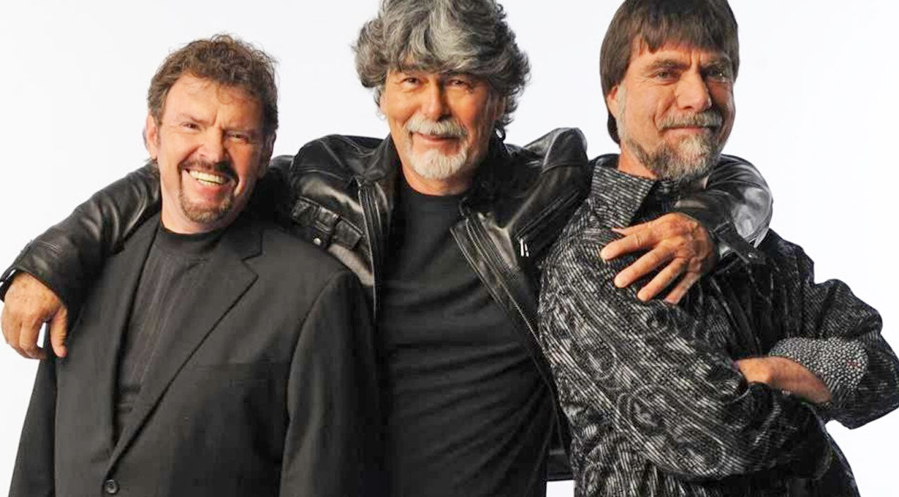 Alabama Songs   Alabama Announces Brand New Album After 14 Years (VIDEO)   Country Music Videos