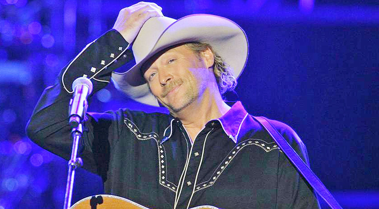 Alan jackson Songs | Alan Jackson Pays Not-So-Little Bitty Price For Iconic Nashville Honky-Tonk | Country Music Videos