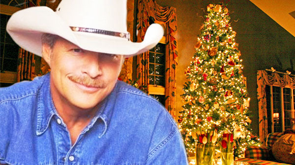 Alan jackson Songs | Alan Jackson - Have Yourself A Merry Little Christmas | Country Music Videos