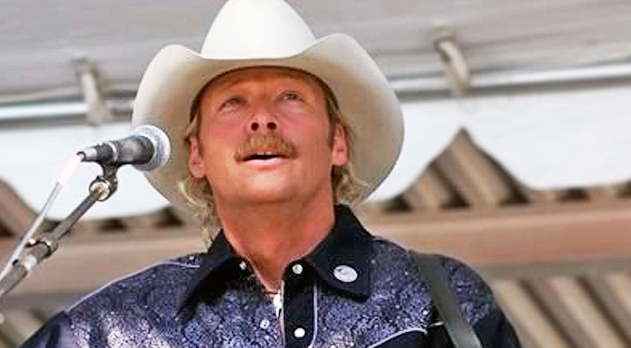 Alan jackson Songs | Alan Jackson's Heartfelt New Song Showcases His Unconditional Love For His Daughters | Country Music Videos