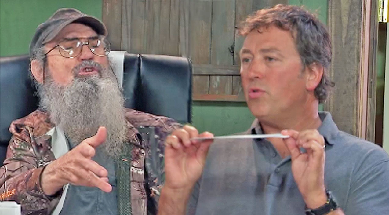 Duck dynasty Songs | What Happens When Alan AKA 'The Beardless Brother' Is Put In Charge At Duck Commander? | Country Music Videos