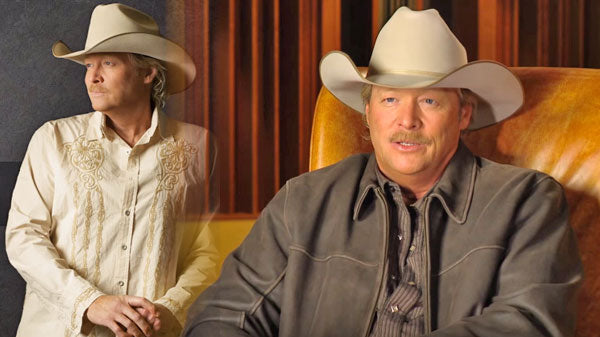 Alan jackson Songs | Alan Jackson - Track by Track Interview - That's Where I Belong (VIDEO) | Country Music Videos