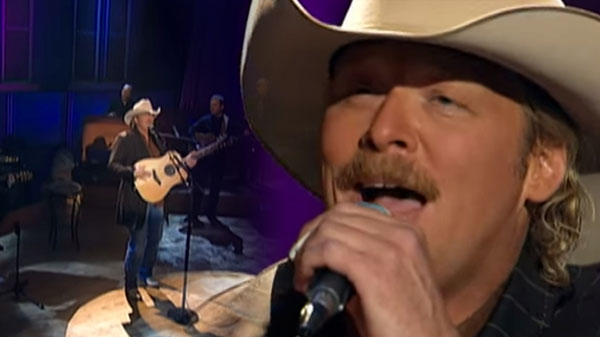 Alan jackson Songs | Alan Jackson - Are You Washed In The Blood / I'll Fly Away (VIDEO) | Country Music Videos